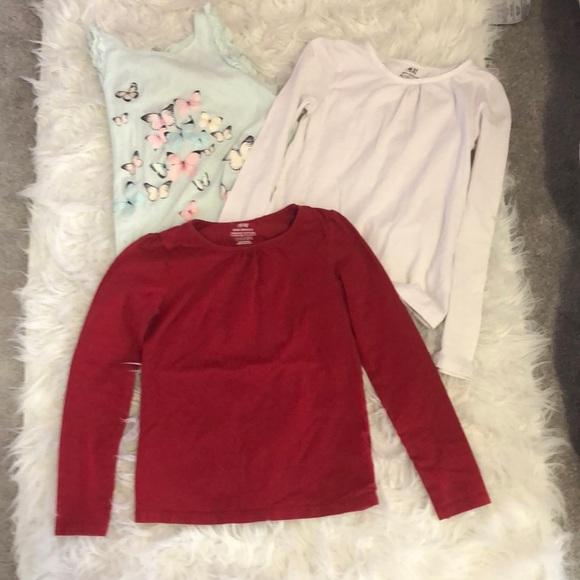 💫 3 Shirts